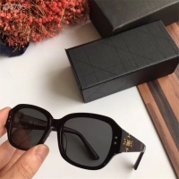 Christian Dior AAA Quality Sunglasses #474280
