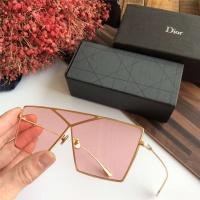 Christian Dior AAA Quality Sunglasses #474296