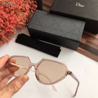 Christian Dior AAA Quality Sunglasses #474302