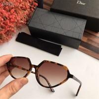 Christian Dior AAA Quality Sunglasses #474307
