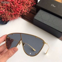 Christian Dior AAA Quality Sunglasses #474310