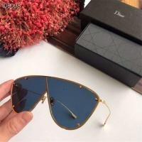 Christian Dior AAA Quality Sunglasses #474311