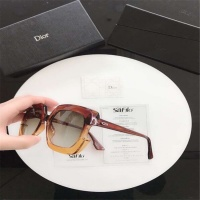 Christian Dior AAA Quality Sunglasses #474321