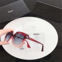Christian Dior AAA Quality Sunglasses #474322