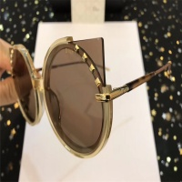 Christian Dior AAA Quality Sunglasses #474334