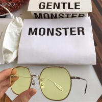 GENTLE MONSTER AAA Quality Sunglasses #474616