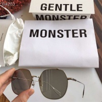 GENTLE MONSTER AAA Quality Sunglasses #474617