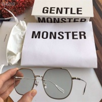 GENTLE MONSTER AAA Quality Sunglasses #474619