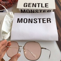 GENTLE MONSTER AAA Quality Sunglasses #474620