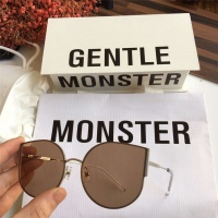 GENTLE MONSTER AAA Quality Sunglasses #474622