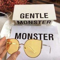 GENTLE MONSTER AAA Quality Sunglasses #474625