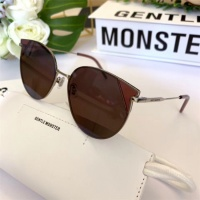 GENTLE MONSTER AAA Quality Sunglasses #474628