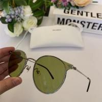 GENTLE MONSTER AAA Quality Sunglasses #474634
