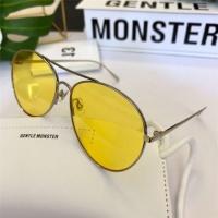 GENTLE MONSTER AAA Quality Sunglasses #474644