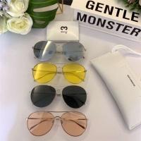 Cheap GENTLE MONSTER AAA Quality Sunglasses #474645 Replica Wholesale [$44.62 USD] [W#474645] on Replica GENTLE MONSTER AAA Sunglasses
