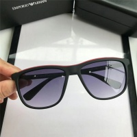 Armani Quality A Sunglasses #474654