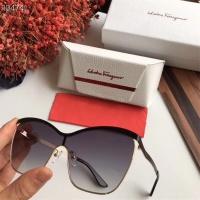 Ferragamo Salvatore FS AAA Quality Sunglasses #474734