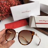 Ferragamo Salvatore FS AAA Quality Sunglasses #474743