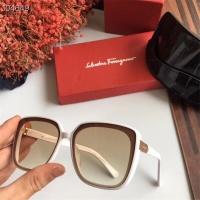 Ferragamo Salvatore FS AAA Quality Sunglasses #474745