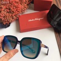 Ferragamo Salvatore FS AAA Quality Sunglasses #474748