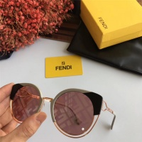 Fendi AAA Quality Sunglasses #474758