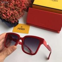 Fendi AAA Quality Sunglasses #474767