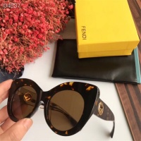 Fendi AAA Quality Sunglasses #474773