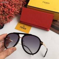 Fendi AAA Quality Sunglasses #474783