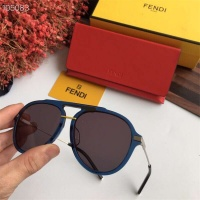 Fendi AAA Quality Sunglasses #474784