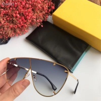 Fendi AAA Quality Sunglasses #474794