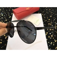 Cartier AAA Quality Sunglasses #474860