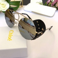 Chloe AAA Quality Sunglasses #474870