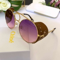 Chloe AAA Quality Sunglasses #474871