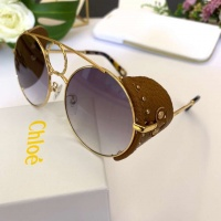 Chloe AAA Quality Sunglasses #474872