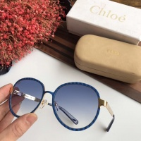 Chloe AAA Quality Sunglasses #474874
