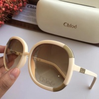 Chloe AAA Quality Sunglasses #474885