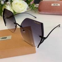 MIU MIU AAA Quality Sunglasses #474909