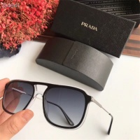 Prada AAA Quality Sunglasses #474929