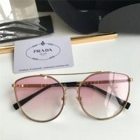 Prada AAA Quality Sunglasses #474943