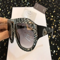 Cheap Prada AAA Quality Sunglasses #474950 Replica Wholesale [$48.50 USD] [W#474950] on Replica Prada AAA+ Sunglasses
