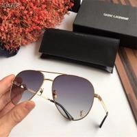 Yves Saint Laurent YSL AAA Quality Sunglasses #474979