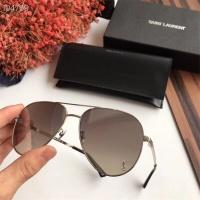 Yves Saint Laurent YSL AAA Quality Sunglasses #474980