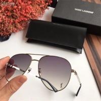Yves Saint Laurent YSL AAA Quality Sunglasses #474981