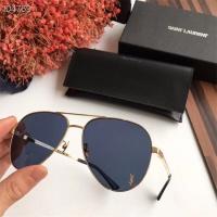 Yves Saint Laurent YSL AAA Quality Sunglasses #474982