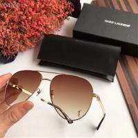 Yves Saint Laurent YSL AAA Quality Sunglasses #474983