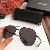 Yves Saint Laurent YSL AAA Quality Sunglasses #474984
