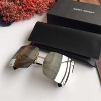 Yves Saint Laurent YSL AAA Quality Sunglasses #474996