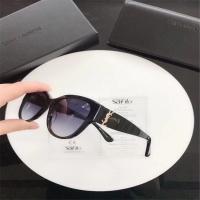Yves Saint Laurent YSL AAA Quality Sunglasses #475005