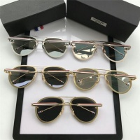 Cheap Thom Browne TB AAA Quality Sunglasses #475010 Replica Wholesale [$60.14 USD] [W#475010] on Replica Thom Browne AAA Sunglasses