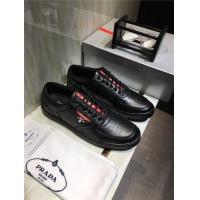 Prada Casual Shoes For Men #475196